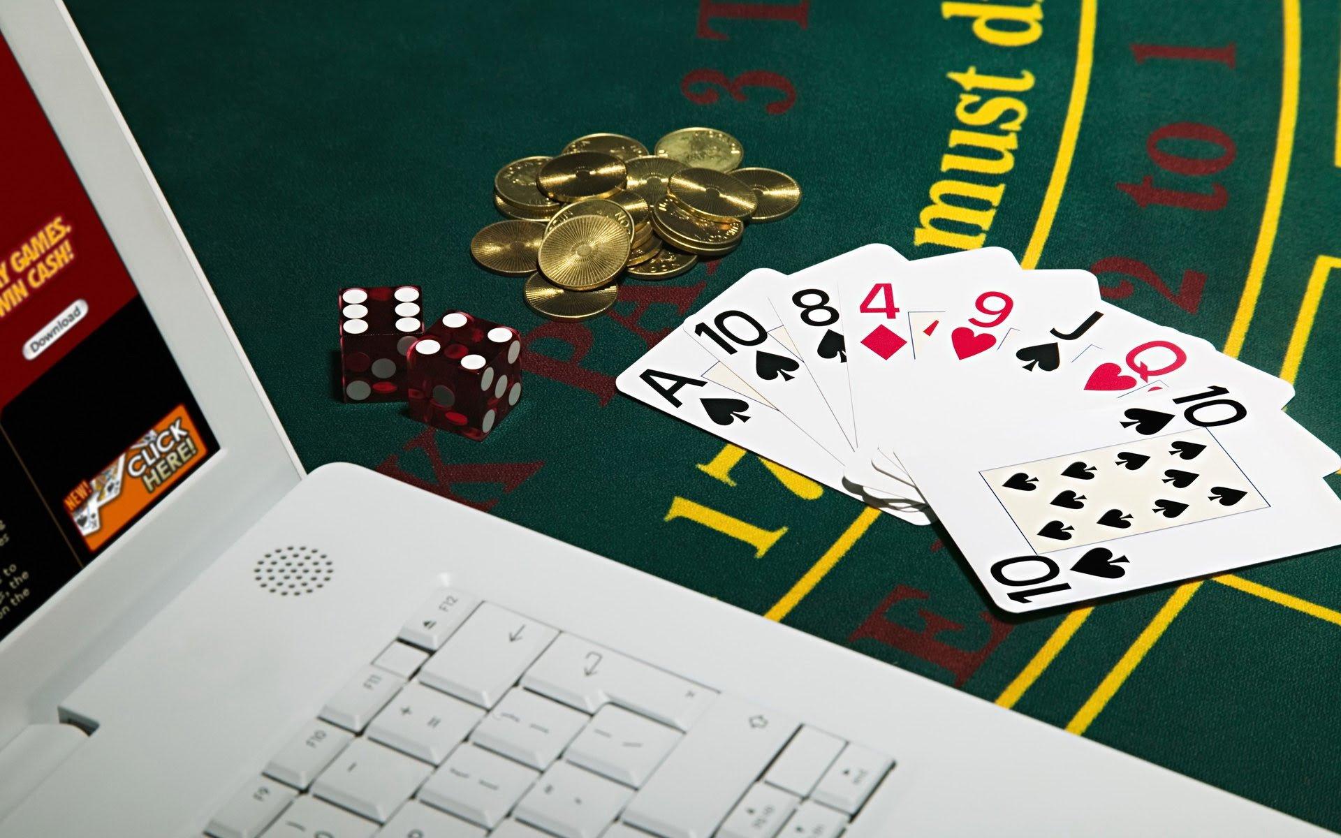 Как создать интернет казино