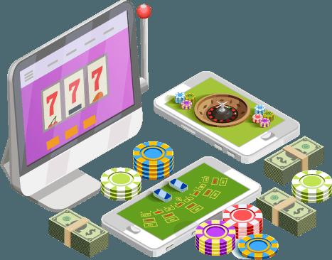 софт для онлайн казино